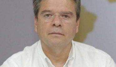 Ismael Brito, secretario de Chiapas da positivo a COVID
