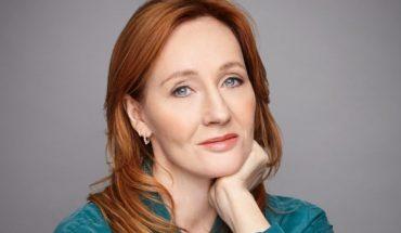 """JK Rowling subió a las redes un libro para chicos """"confinados"""""""