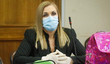 """Jiles apuntó a proyecto del Gobierno por """"criminalizar a niños, niñas y adolescentes"""""""