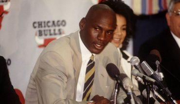 Jordan donará 100 millones de dólares a organizaciones contra el racismo