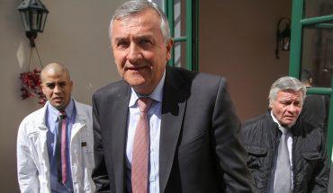 Jujuy: Gerardo Morales anunció la extensión de la fase 1 por siete días más