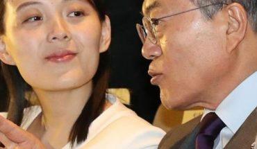 Kim Yo Jong; la norcoreana que hizo temblar a Corea del Sur