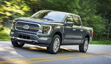 La pickup Ford F-150 se renueva y suma motor híbrido