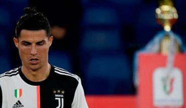 """La prensa italiana critica a Cristiano por su actuación en la final: """"ya no está en el Madrid"""""""