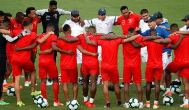 La selección chilena se mantuvo en el lugar 17 del Ranking FIFA