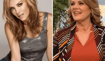 Laura Flores, y Érika Buenfil le responden a Alejandra Ávalos