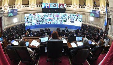 Ley de Alquileres: el Senado la aprobó sin los votos de Juntos por el Cambio