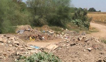 Localizan un cuerpo mutilado en el dren Guayparime, Sinaloa