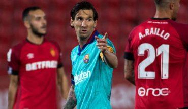 Los mejores memes del nuevo look de Lionel Messi