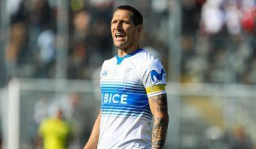 """Luciano Aued: """"Pedro Pablo Hernández es un jugador de muchísima calidad"""""""