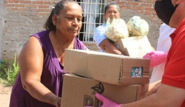 Más de 3 mil familias son beneficiadas por DIF Mocorito