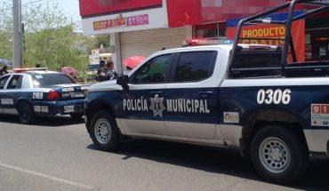 Matan a joven fuera de expendio de cerveza en Culiacán, Sinaloa