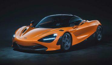 McLaren celebra su triunfo en Le Mans de hace 25 años con un auto exclusivo