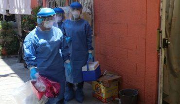 México acumula más de 18 mil muertes por COVID