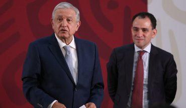 México obtuvo crédito del BM, aunque AMLO dijo que no se pediría prestado
