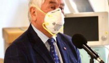 """Ministerio de Salud anunció que incorporará a los """"fallecidos probables"""" en el informe epidemiológico"""