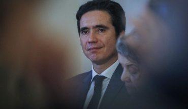 """Ministro de Hacienda valoró aprobación del Ingreso Familiar de Emergencia y agradeció """"que la lógica de los acuerdos se imponga"""""""
