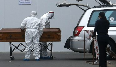 Minsal confirmó que informe epidemiológico comenzará a incluir a fallecidos sin confirmación de PCR por Covid-19