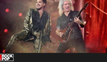 Mira la maratón de 24 horas de conciertos de Queen este domingo