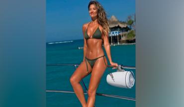 Miss Colombia 2011 pierde su pierna tras tres cirugías