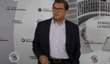 Monreal 'congela' iniciativa de fusionar IFT, Cofece y CRE en nuevo órgano