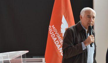 Movimiento Ciudadano de Michoacán llama a AMLO aplicar iniciativa 'Ingreso Vital sobre COVID-19'