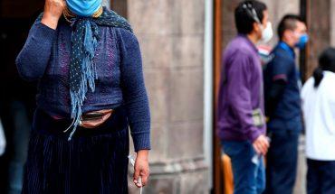 Muertos por Covid-19 hoy 12 de junio en Ecuador llegan a 3.828