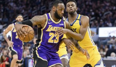 NBA confirmó 16 jugadores positivos de coronavirus a un mes de volver a jugar
