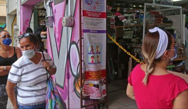 OPS pide a México no reabrir actividades si aún hay casos de COVID