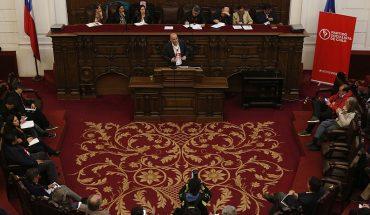 """PS tras acuerdo con el Gobierno: """"La situación del país es insostenible"""""""