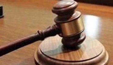 Padre del Marro paga fianza de $10,000 y sale de prisión