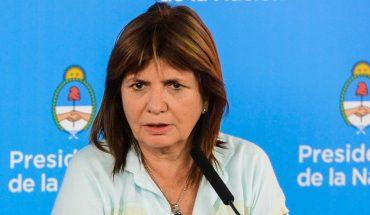 """Patricia Bullrich: """"Lo de Vicentín es un antecedente peligrosísimo"""""""