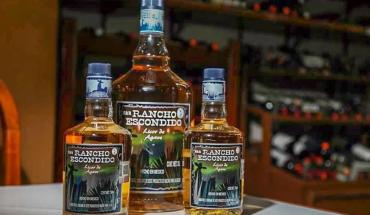 """Personas mueren al ingerir tequila """"Rancho Escondido"""""""