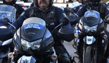 Policías en Sinaloa no son inmunes al Covid ni de acero contras las balas: Viudas