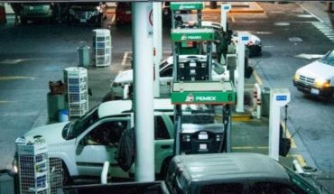 Precio de la gasolina en México hoy 22 de junio de 2020