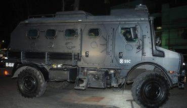 Presuntos agresores de García Harfuch son trasladados a reclusorio