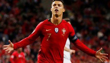 Récord: Cristiano Ronaldo, primer futbolista en ganar 1.000 millones de dólares