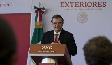 Recorte no afectará traslado de cenizas de mexicanos muertos en EU