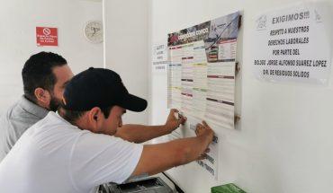 SLyT exige un alto a amenazas, discriminación y agresiones del director de Residuos Sólidos de Morelia