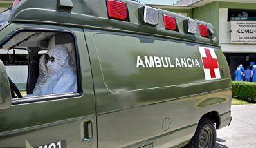 Salud agrega al registro 267 muertes por COVID; son ya 26 mil 648 decesos