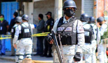Se registran 117 homicidios este domingo; es el día más violento del 2020