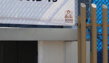 Sinaloa tiene 542 pacientes con coronavirus hospitalizados