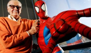 Stan Lee no veía a Tom Holland como el nuevo Spider-Man
