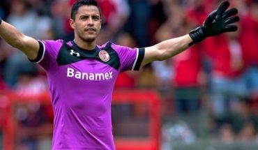 Talavera nuevo jugador de Xolos; Lajud a Toluca