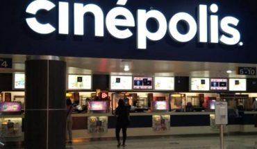 Tapatíos felices ante reapertura de las salas de cines en Jalisco
