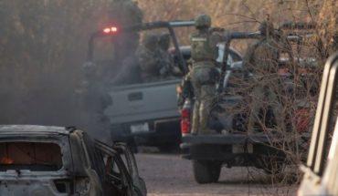 Tepuche, Sinaloa registra ola de violencia en los últimos meses