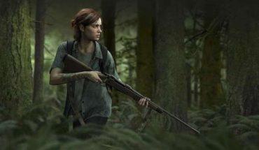The Last of Us Part II ya está disponible en PlayStation 4