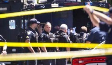 Tiroteo deja dos muertos y cuatro heridos en California