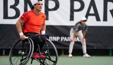 Tras el reclamo de Gustavo Fernández, el US Open incluiría el tenis adaptado