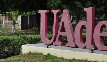 UAdeO planea aplicar examen de admisión presencial hasta agosto
